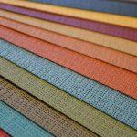 Farben Textilscreens