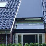 zip für Dachverglasung