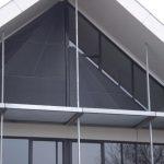Zipscreens Dreieck