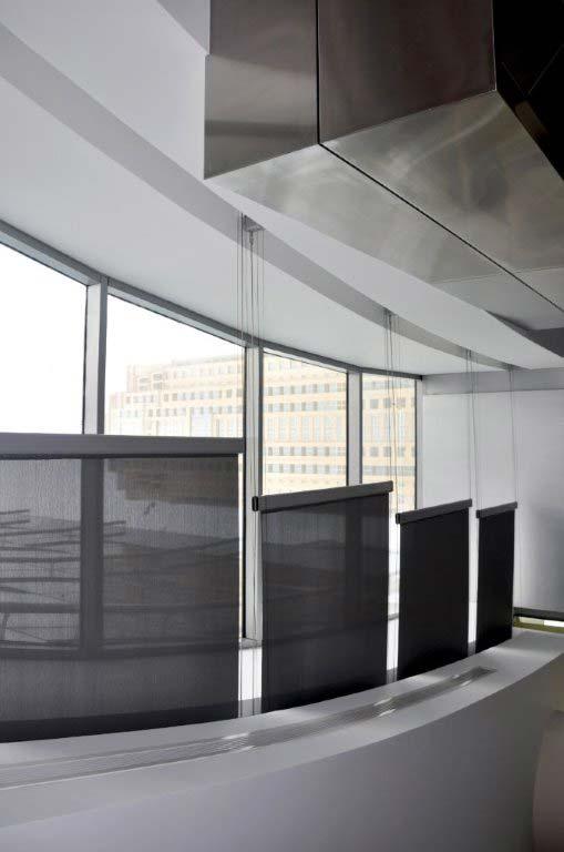 textilscreens von unten nach oben ausfahrend zum werkspreis. Black Bedroom Furniture Sets. Home Design Ideas
