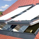 Dachfenstermarkise