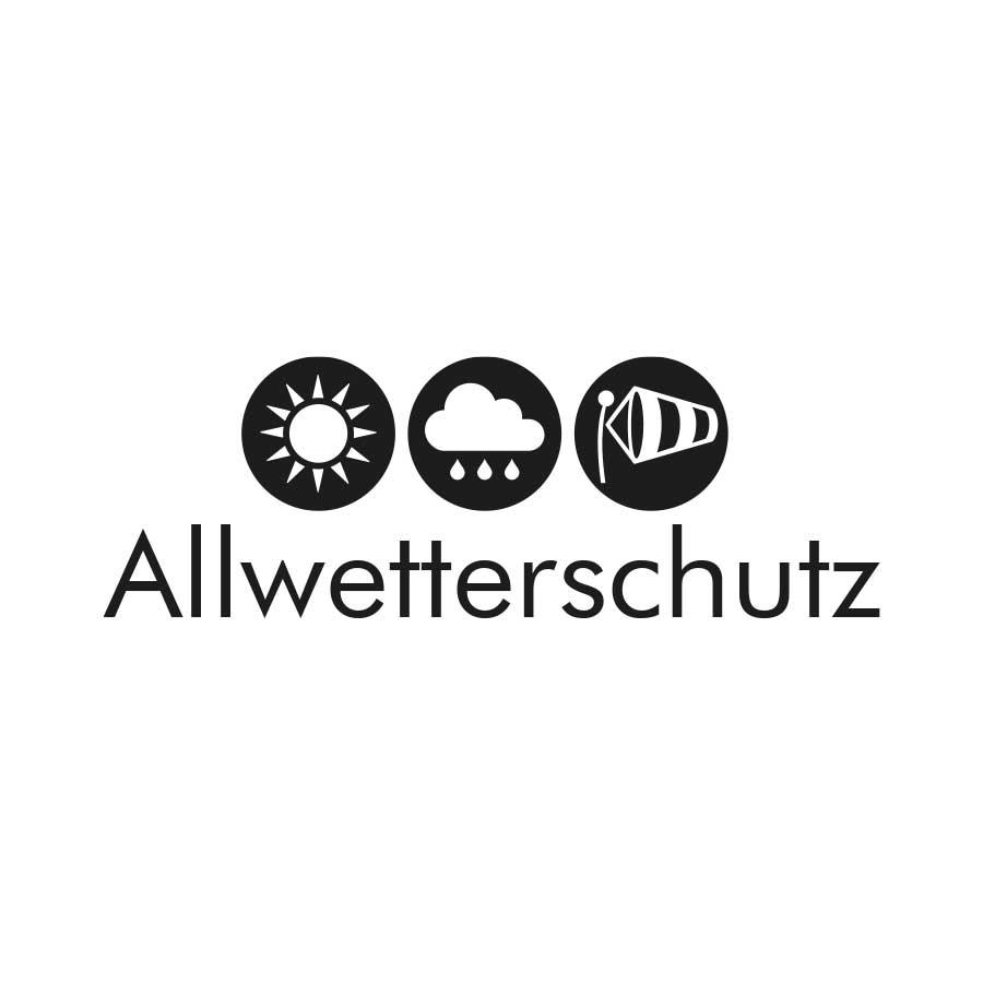 Allwetterschutz